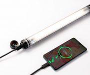 p7 led video light - 4