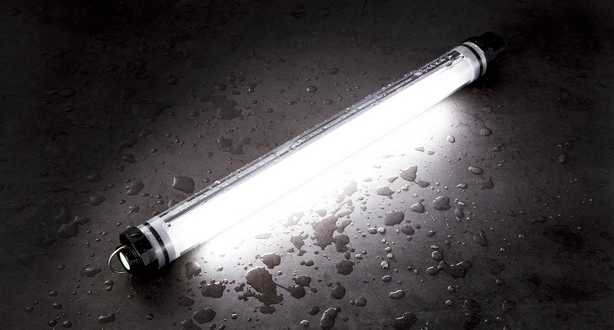waterproof led video light - 3